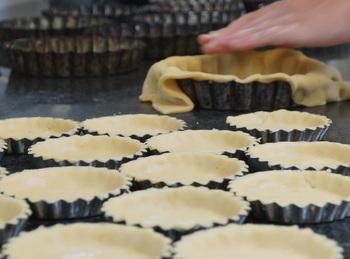 't Bakkershuizeke  - ambachtelijke-bakkerij - Sfeerfoto's