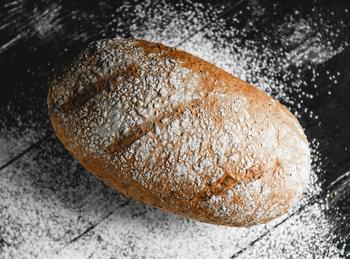 't Bakkershuizeke  - Brood