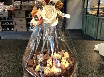 't Bakkershuizeke  - Chocolaterie en Pralines